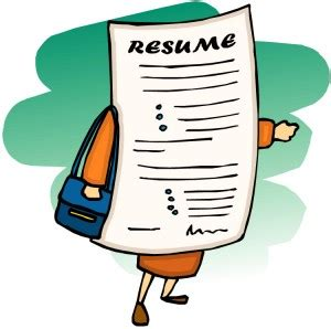 4 Tips For Writing A Powerful Resume Work It Daily